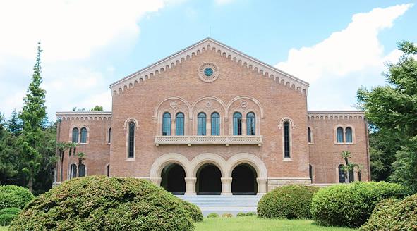 Hitotsubashi University